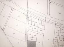 ارض للبيع في حي نوارة الجنوبي