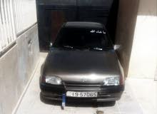 1988 Opel Kadett for sale in Tafila