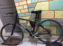 دراجة تريك هجين للبيع trek fx 2