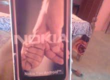 Nokia one touch