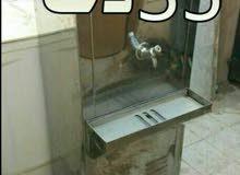 بردات مياه