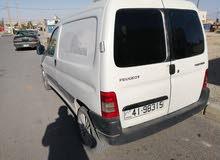 Peugeot Partner 2007 For Sale