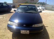 1995 Used Sephia with Automatic transmission is available for sale
