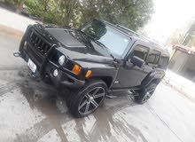 Automatic Hummer 2006 for sale - New - Amman city