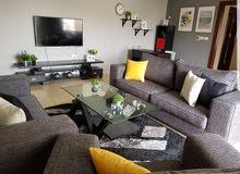 bright modern flat in great area