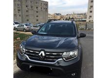2019 Used Duster with Automatic transmission is available for sale