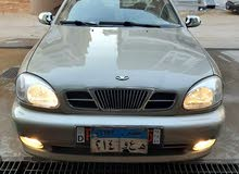 1999 Daewoo Lanos 1 for sale in Cairo