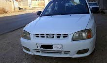 For sale Hyundai Verna car in Tripoli