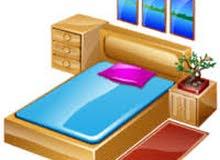 غرفة للسكن