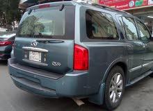 سيارة انفنتي موديل 2008