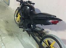 دراجه هوندا 150سيسه