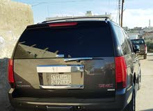 GMC YUKON SLT 2011 نمرة سعوديه