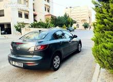 Available for sale! 50,000 - 59,999 km mileage Mazda 3 2013