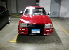 Mazda 323 for sale in Giza