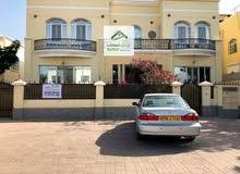 Villa for rent with 4 Bedrooms - Muscat city All Muscat