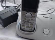 هاتف سلكي