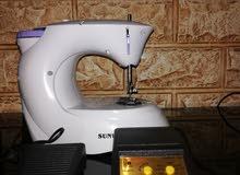 ماكينات خياطة