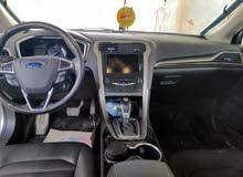 Ford Fusion 2014 For sale - Silver color