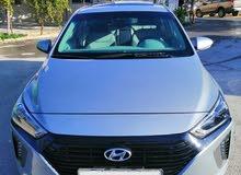 Automatic Used Hyundai Ioniq