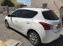 Used condition Nissan Tiida 2014 with 10,000 - 19,999 km mileage