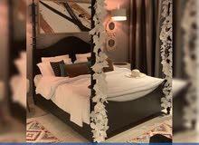 غرف نوم بتصميم مميز
