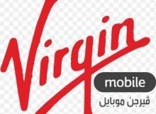 شركة فيرجن موبايل للاتصالات