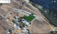 Sea front plot of land in Asilah for sale