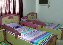 Bedrooms - Beds Used for sale in Al Riyadh