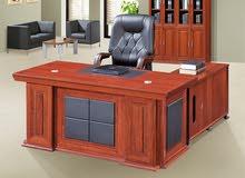 مكاتب جميلة وراقية