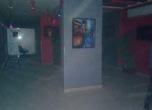 مطعم وكافيه للايجار بشارع حيوي في فيصل بالقرب من فيصل الرئيسي