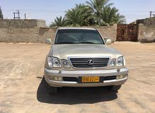 Best price! Lexus LX 2000 for sale