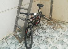 دراجة هوائية استعمال خفيف