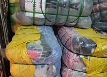 مخازن الخليج العربي لبيع البالات بالجمله
