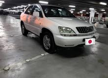 Lexus RX car is available for sale, the car is in  condition