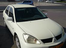 40,000 - 49,999 km Mitsubishi Lancer 2007 for sale