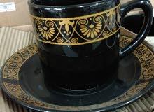 طقم قهوة للبيع