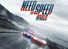 سيدي نيد فور سبيد ريفلز Need for speed rivals للبيع