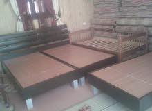 ثلاثة سرير صناعة تركيا