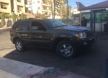 Jeep Cherokee 2005 for sale in Amman