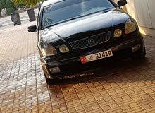 Lexus GS 1999 - Al Ain