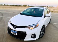 Automatic Toyota 2016 for sale - Used - Suwaiq city