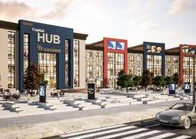 لاستثمار مضمون احجز محلك التجاري واختار نشاطك بكابيتال هب مول العاصمة الادارية الجديدة