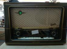 راديوهات انتيكا اصلي شغال مش مجدد