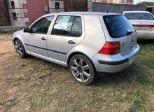 Manual Silver Volkswagen 1998 for sale