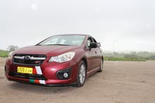 Used condition Subaru Impreza 2014 with 90,000 - 99,999 km mileage