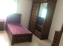 Available for sale in Irbid - Used Bedrooms - Beds