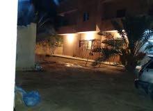 Luxury 1550 sqm Villa for rent in TripoliTajura