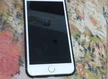 iPhone 6plus 64gb gold color good condition good battery life only finger print not working