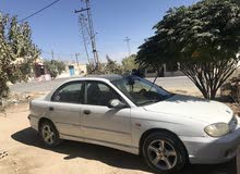 0 km Kia Spectra 2001 for sale