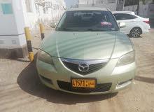Mazda 3 2009 model 1.6  fully fress